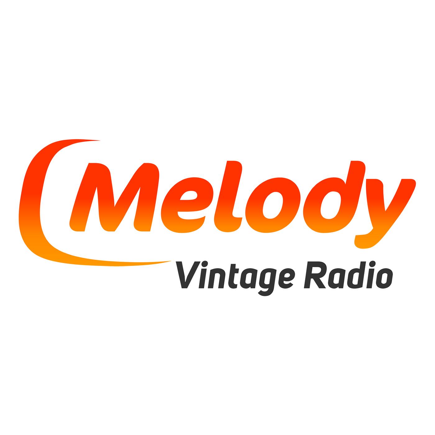 MELODY - VINTAGE RADIO