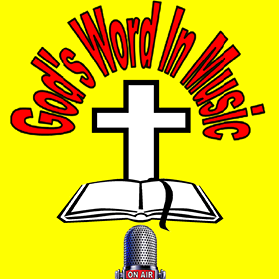 God's Word In Music