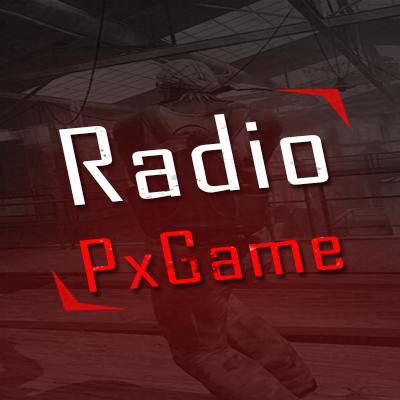 Radio PxGame Romania