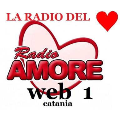 RADIO AMORE WEB 1