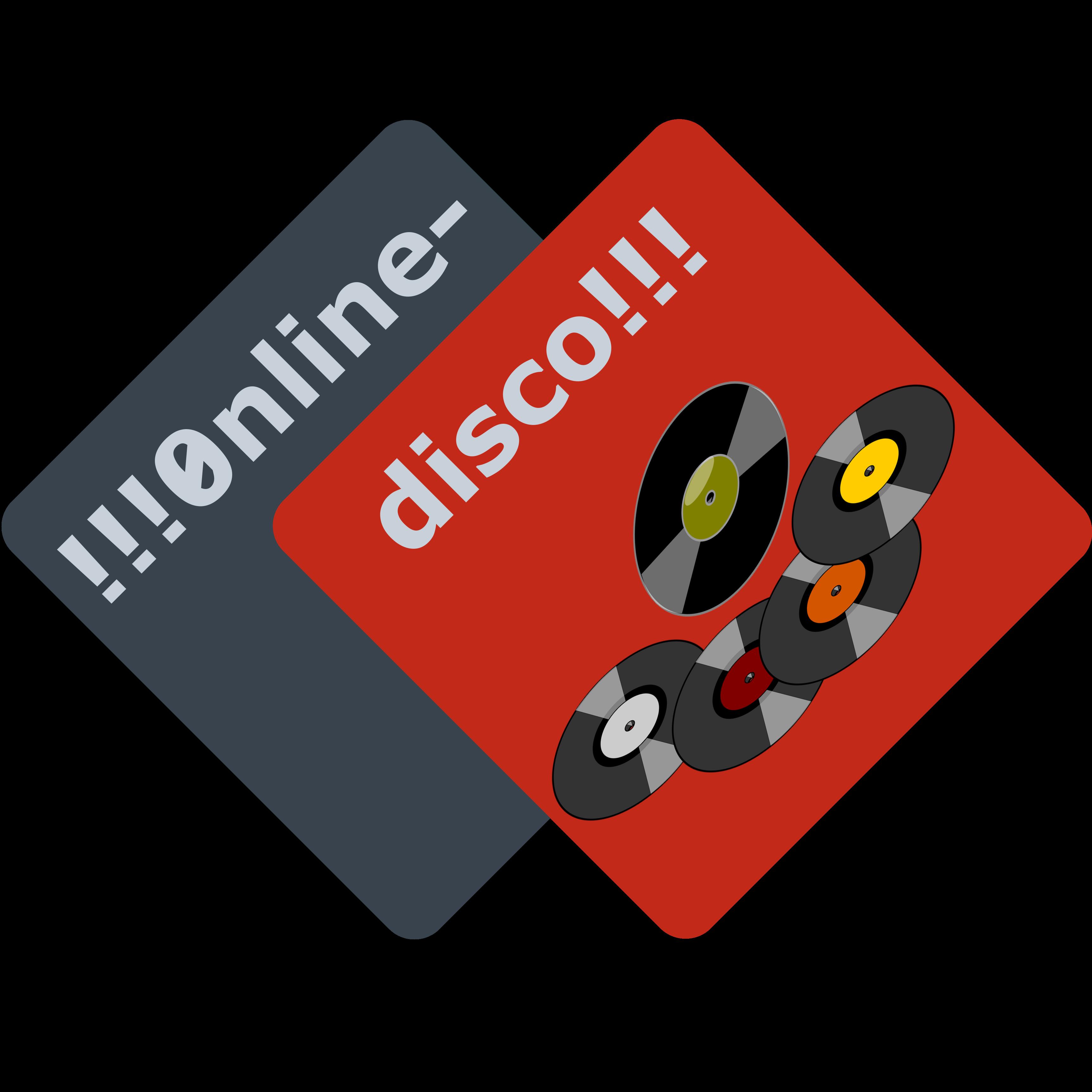 !!! 0nline-disco !!! (128)