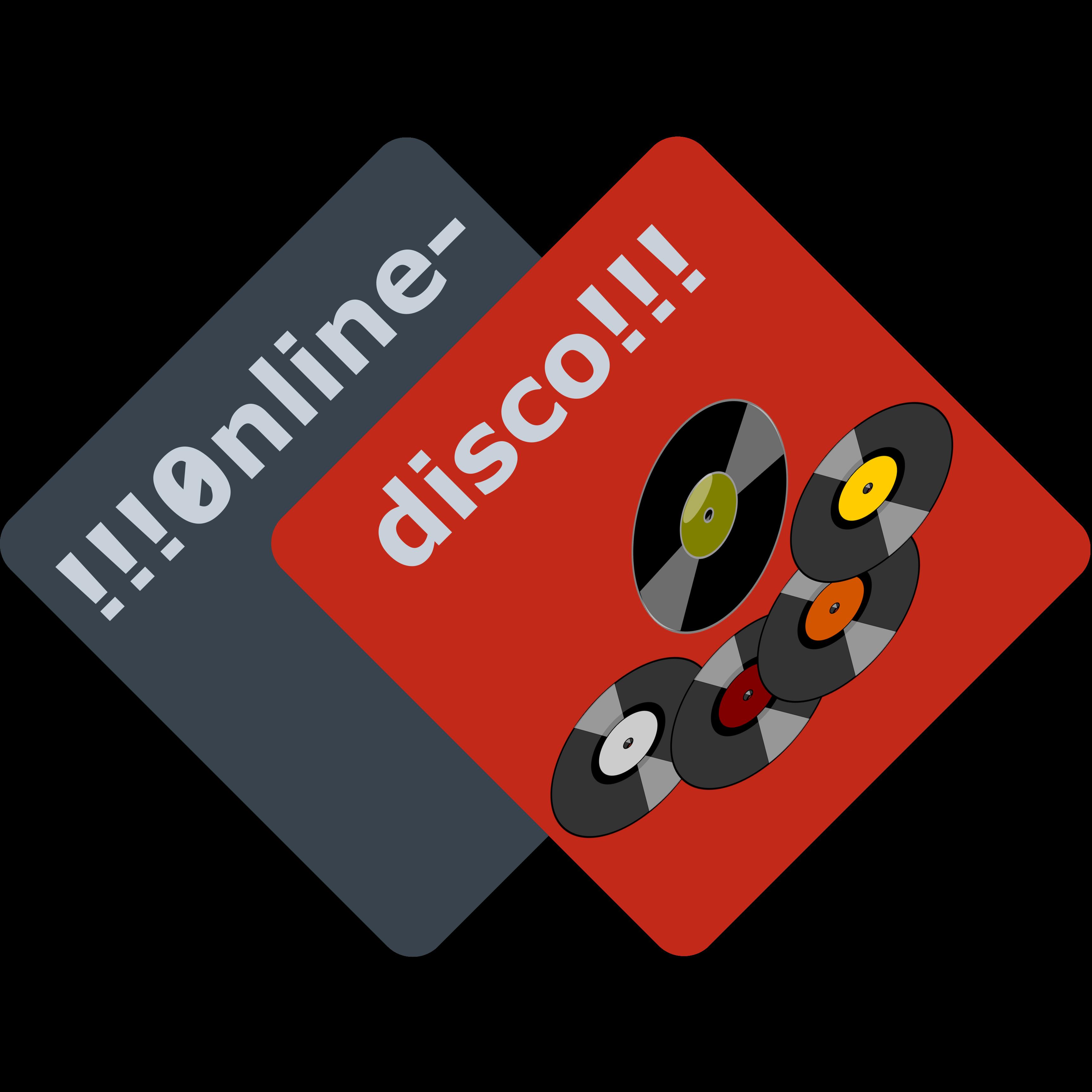 !!! 0nline-disco !!! (64)