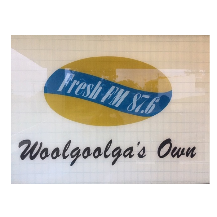 87.6 FRESH -FM Woolgoolga's Own