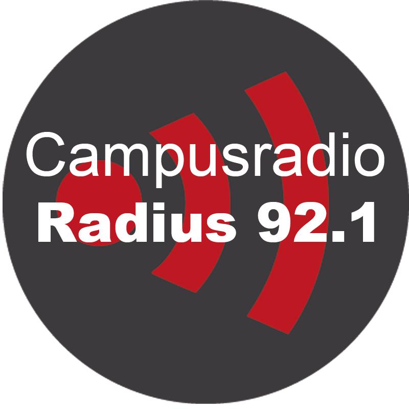 Radius 92.1 - Das Campusradio