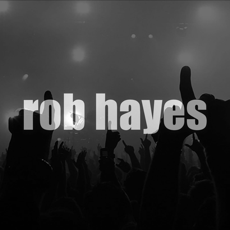Rob Hayes Radio