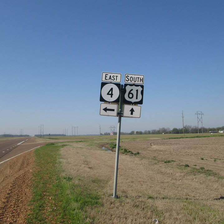 Hurley's Lost Highway