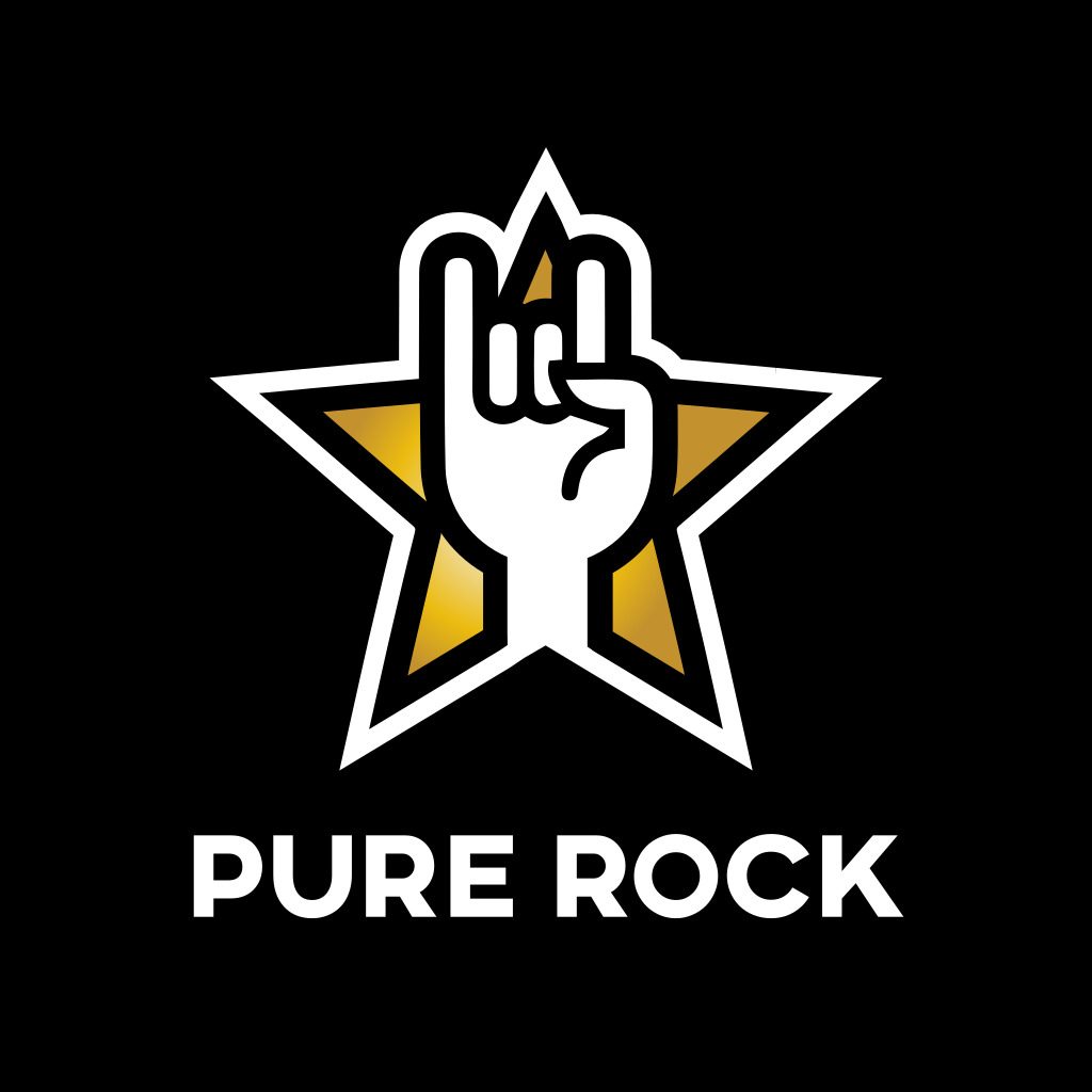 Pure Rock With Brian Rickman