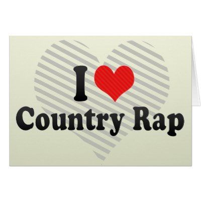 Country Rap Radio