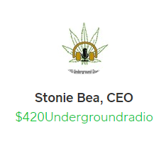 420 Underground Radio