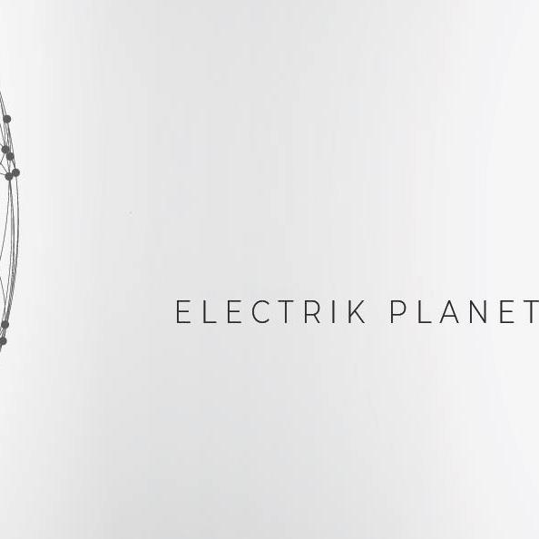 Electrik Planet Radio
