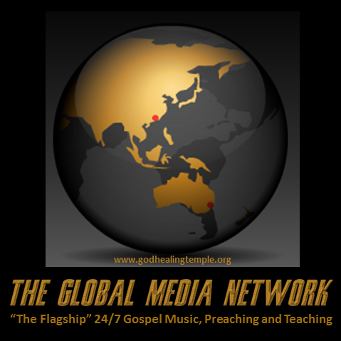"""The Global Media Network """"The Flagship"""""""