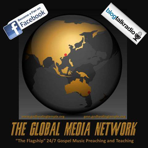"""The Flagship"" The Global Media Network"