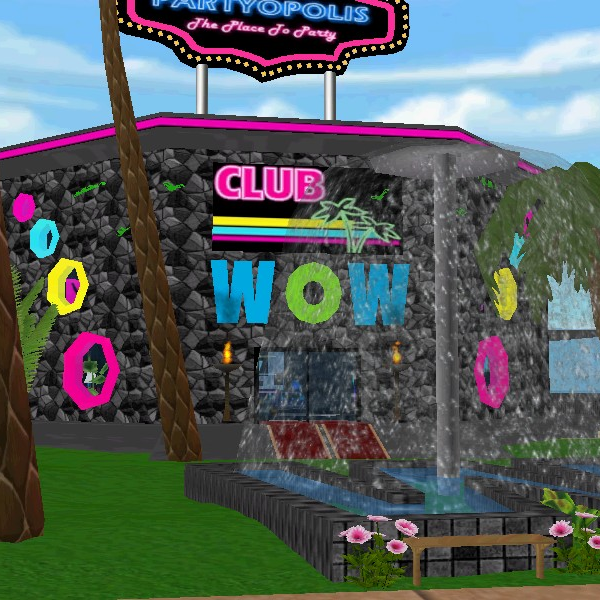 Club Wow Radio