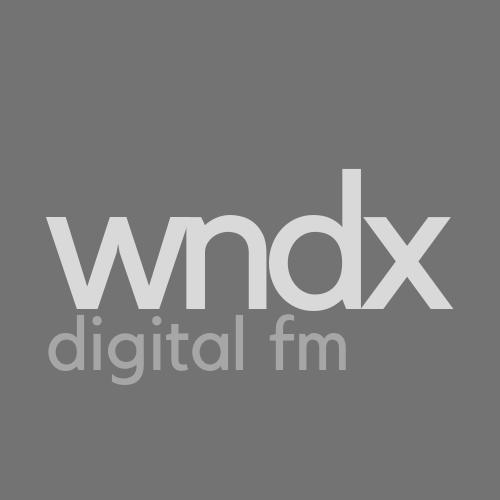 WNDX Digital FM