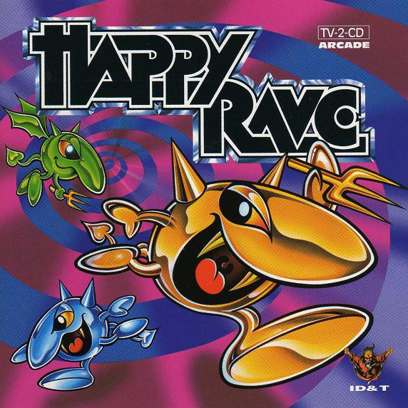 happy rave