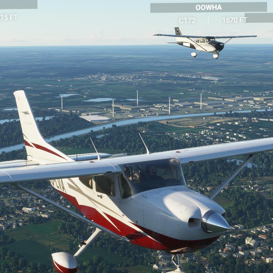 Airband local