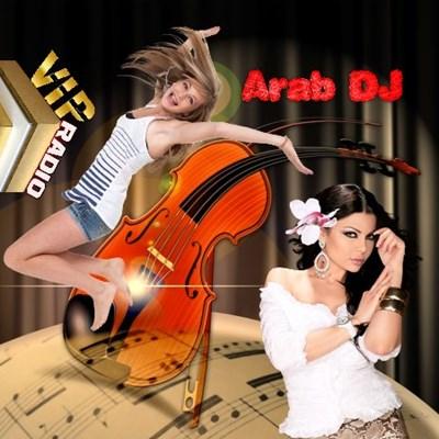 Arab DJ