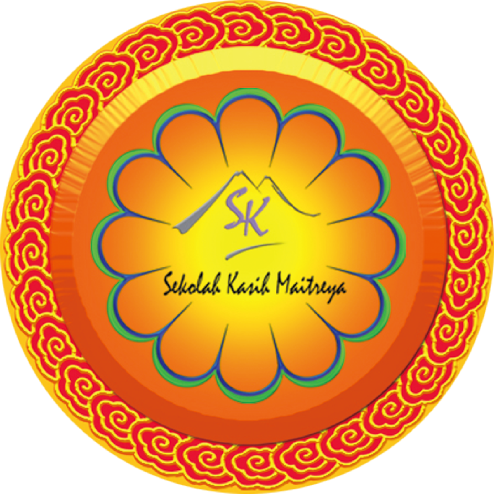 SMKS Kasih Maitreya