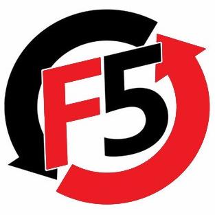 FRECUENCIA F5
