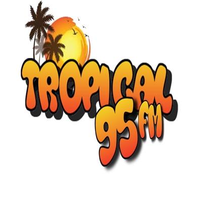 tropical95