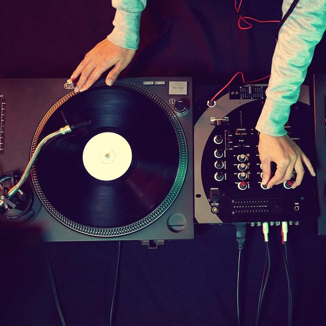 GloX Beats produktion