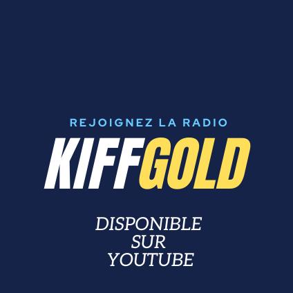 KIFFGOLD