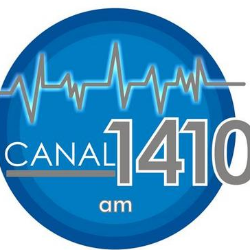 Canal 1410