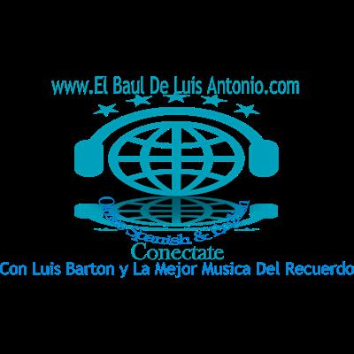 Luis Barton EBDLA Radio