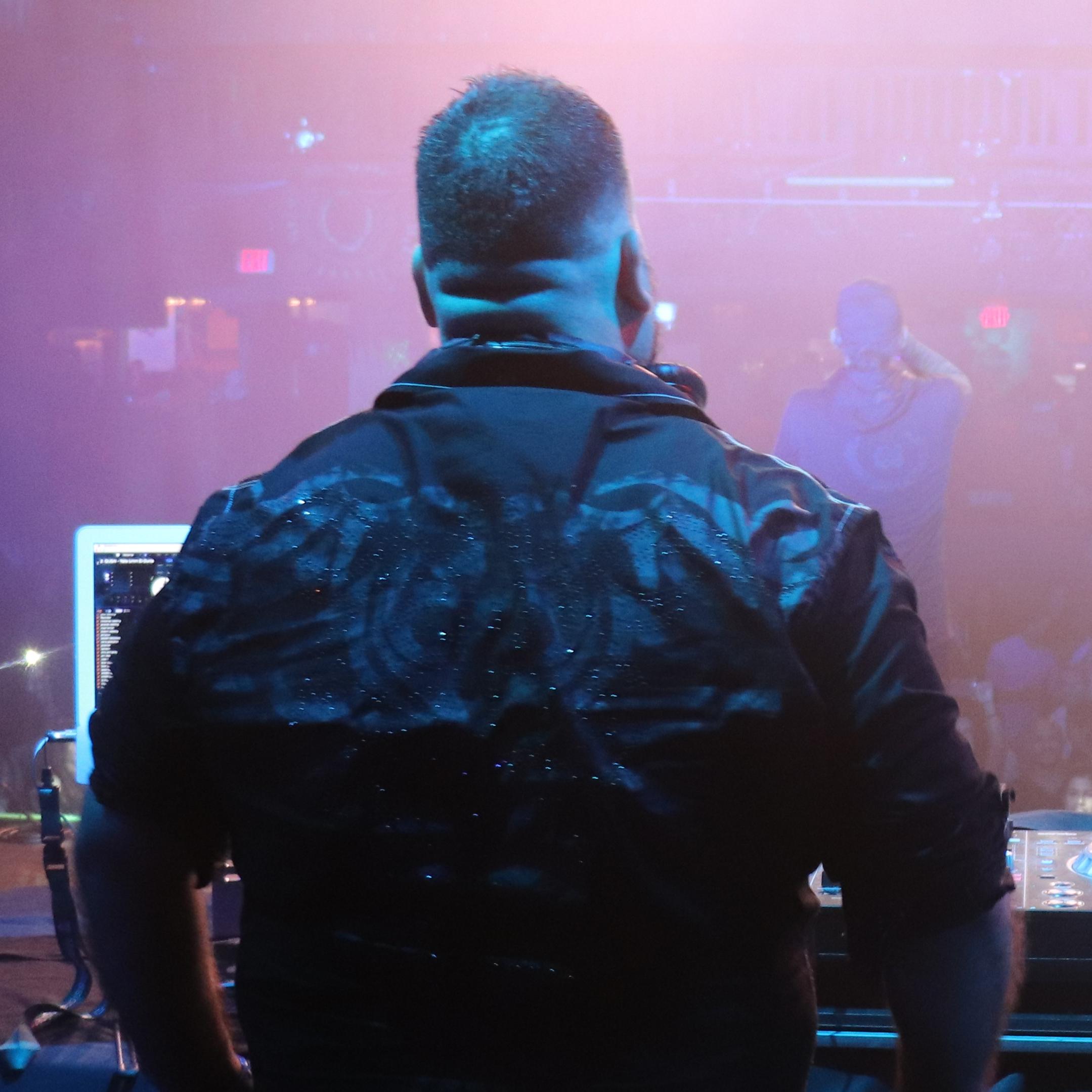 DJ khalil Saad