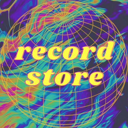 RECORDSTORE FM