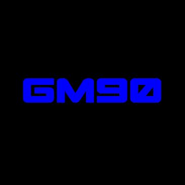 GM90 BY DJ JOSSMA