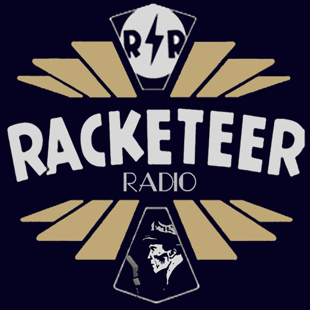 Racketeer Radio (official)