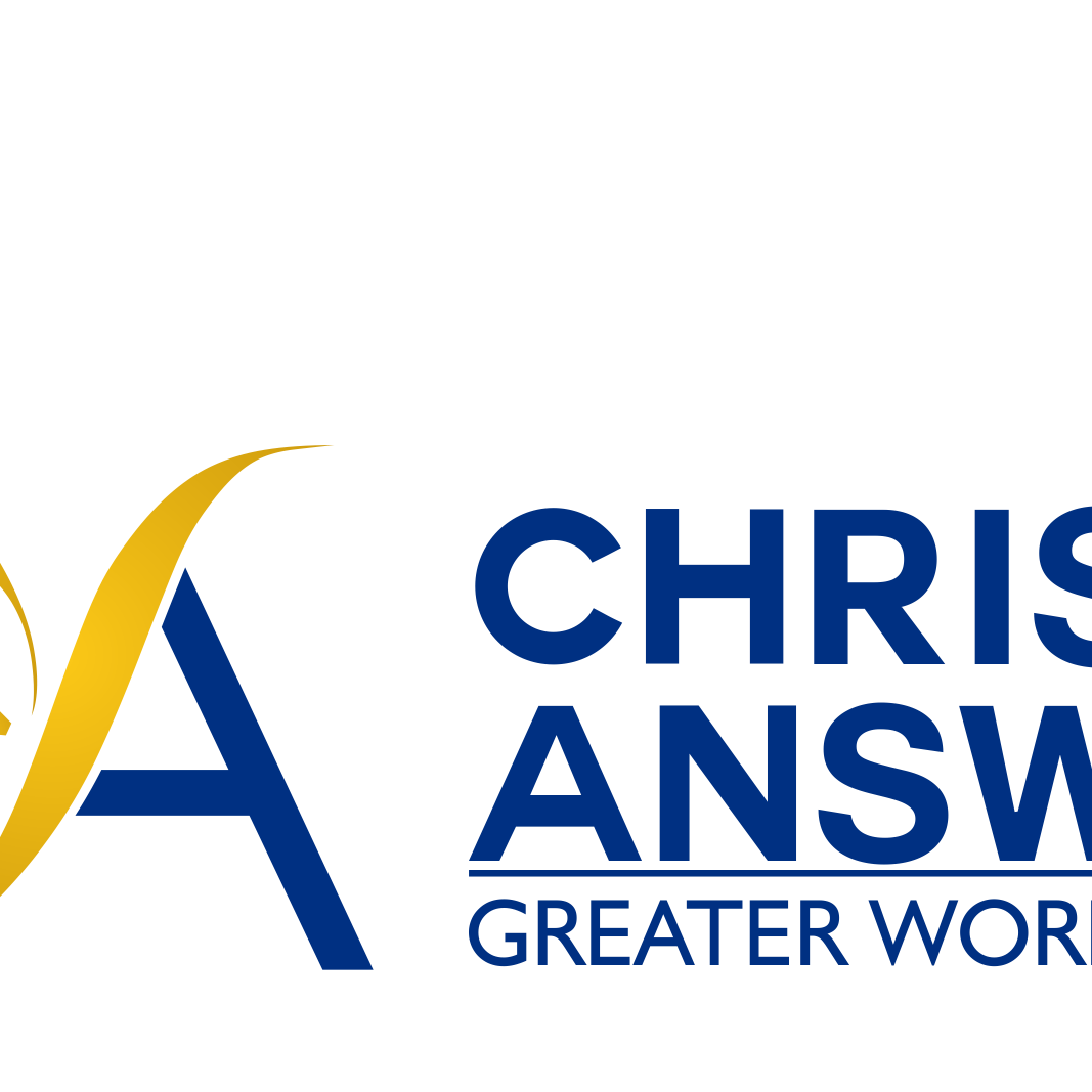 ChristAnswers-Rtv