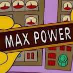 MaxPower's Radio