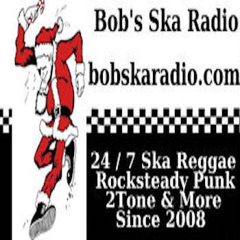 Bob's Christmas Ska Radio