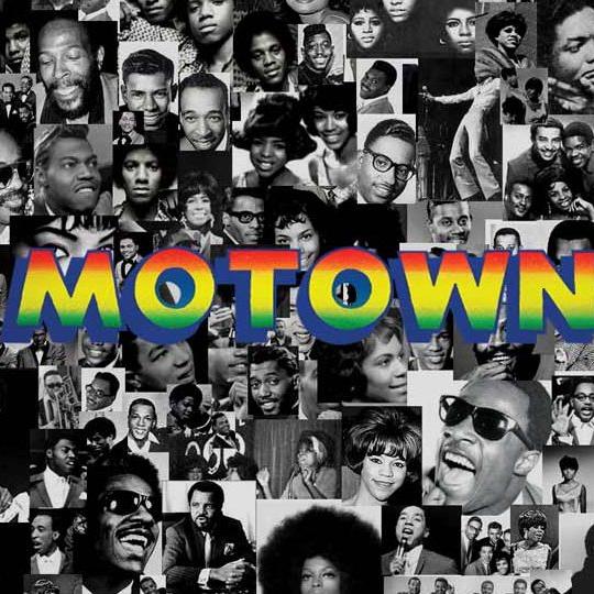 All Motown Radio