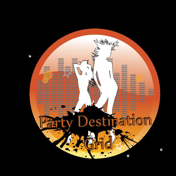 Party Destination Grid