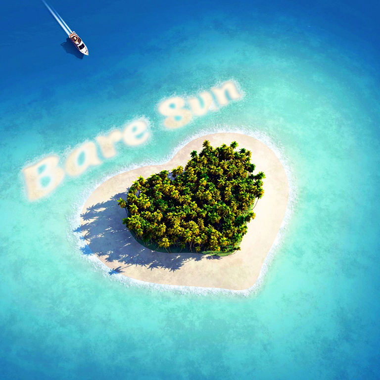 Bare Sun Beach Radio