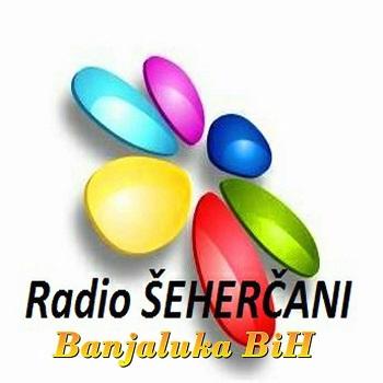 SEVDAH RADIO ŠEHERCANI