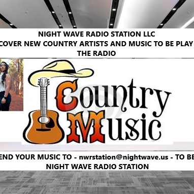 Night Wave Radio Station