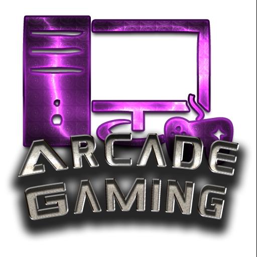 Arcade Gaming Radio