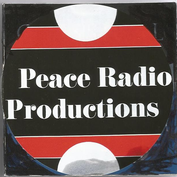 "Peace Radio Productions Presents ""LadyNellB"""