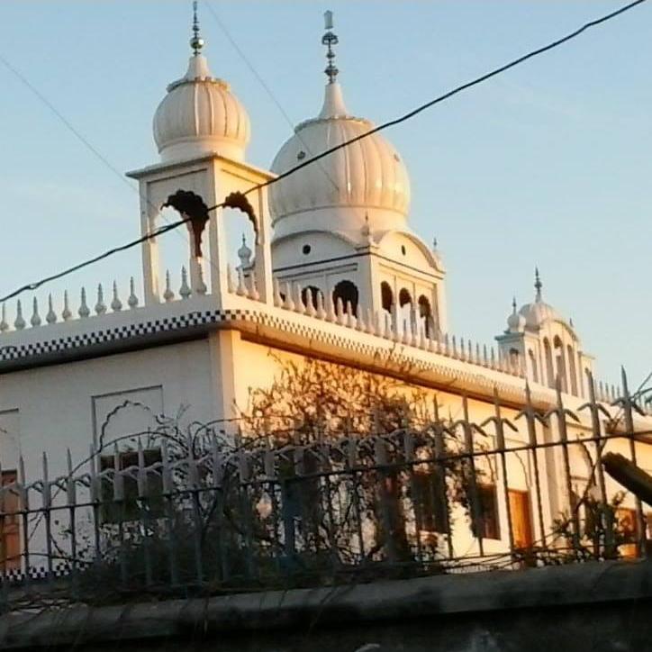 Live Kirtan - Singh Sabha Zira