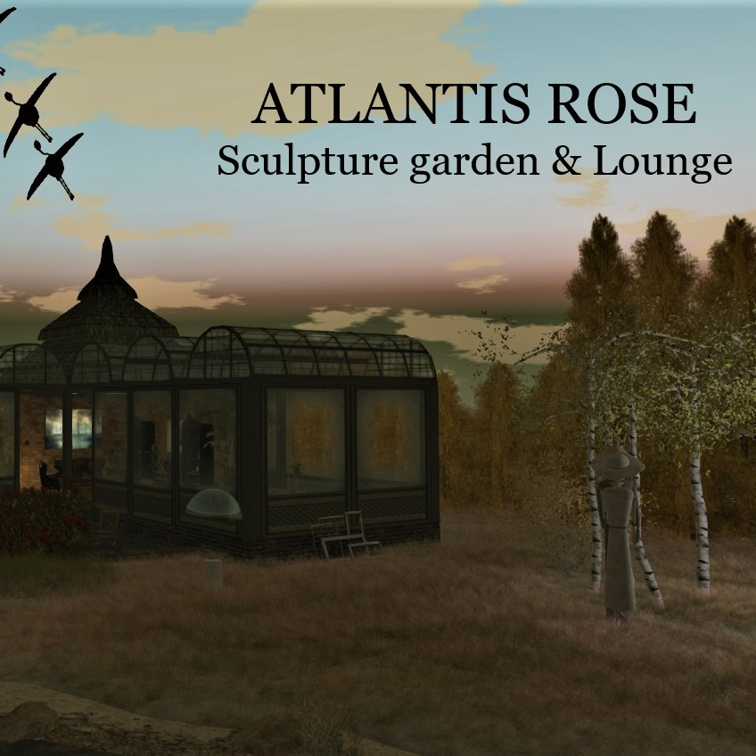 Atlantis Rose Radio