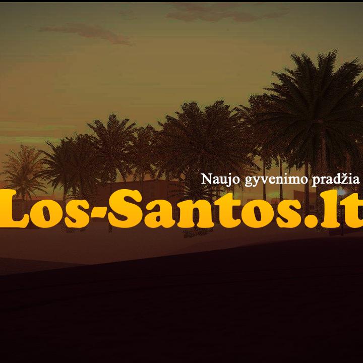 Los-Santos.lt