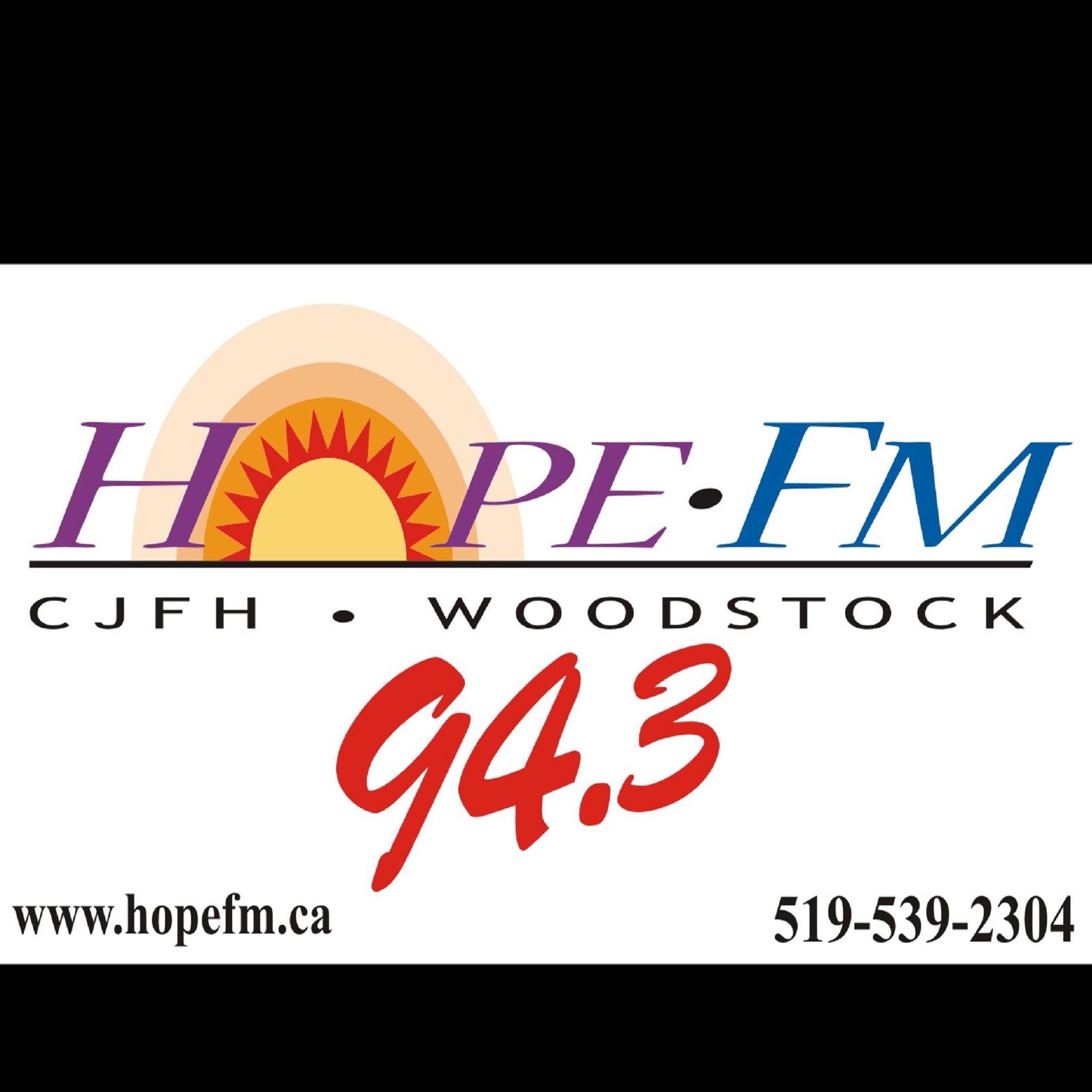 Hope FM 94.3 - Woodstock