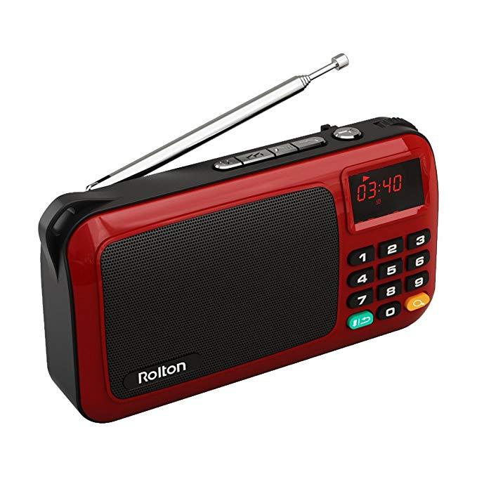 radio raquel