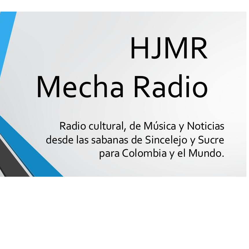 Mecha Radio HJMR