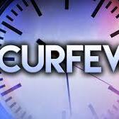 Curfew ???????