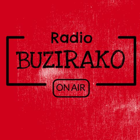 Radio  Buzirako